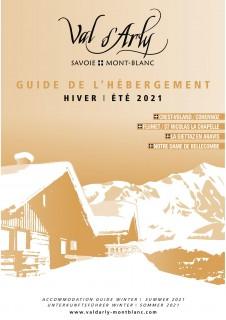 Guide des hébergements 2021